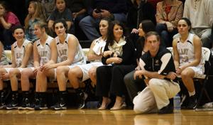 Calhoun girls basketball
