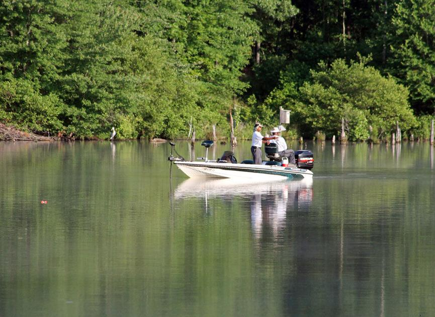 State of georgia inching closer to increasing hunting for Fishing license georgia