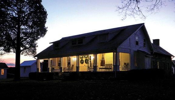 Martin Davis House