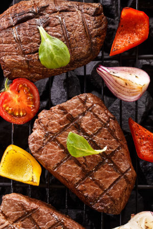 Bon Appetit Y'all , Grilling, Great food on the grates
