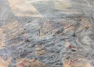 'Burn' by Bryce Speed