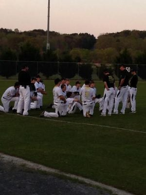 BASEBALL: Rockmart falls to Haralson Co., 8-4