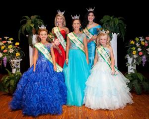 Applications being taken for 2017 Miss Georgia Peach Scholarship Pageant