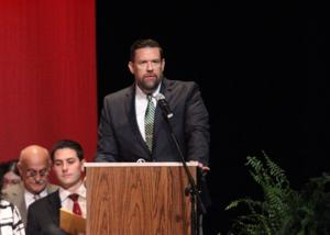 <p>Dr. Darrell Wetherington, principal at Cedartown High School, was named the future superintendent for Polk School District on June 14. He'll take on the role Jan. 1, 2017.</p>
