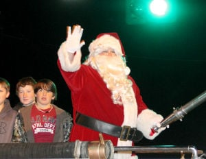 2013 Cedartown Christmas Parade winners announced