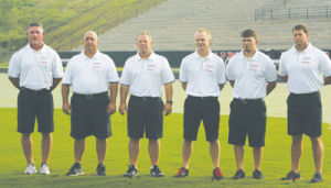 CHS coaches