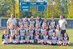 <p>Calhoun Middle BGMSAA Champs (Contributed Photo)</p>