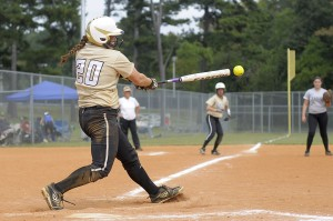 SOFTBALL: Lady Jackets highlight all-region team