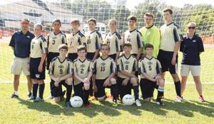 SOCCER: Oakwood Christian is ready for some futbol