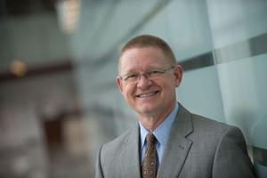 """Gordon Hospital's Weber named one of  """"60 Rural Hospital CEOs to Know"""" this year"""