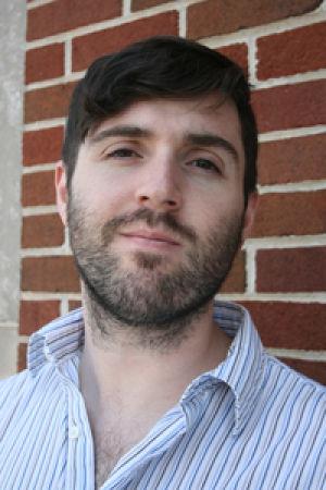 <p>Jesse Beard, Standard Journal Copy Editor</p>