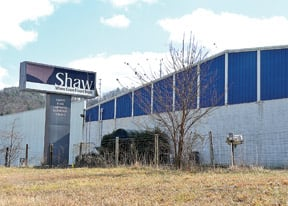 Shaw Industries in Ringgold