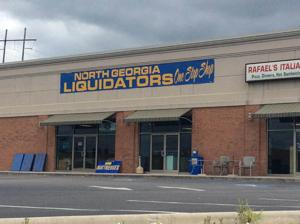 <p>The manager</p><p>The manager of North Georgia Liquidators in LaFayette was arrested Wednesday, May 20, after the Lookout Mountain Drug Task Force served a warrant to the establishment; where authorities discovered marijuana grow room in the back of the building. Arrested was 30-year-old Juan Luis Arellano of Rock Spring. (Messenger photo/Josh O'Bryant)</p><p>in LaFayette was arrested Wednesday, May 20, after the Lookout Mountain Drug Task Force served a warrant to the establishment; where authorities discovered marijuana grow room in the back of the building. Arrested was 30-year-old Juan Luis Arellano of Rock Spring. (Messenger photo/Josh O'Bryant)</p>