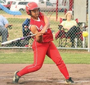 SOFTBALL: Cedar Bluff holds on at Sand Rock