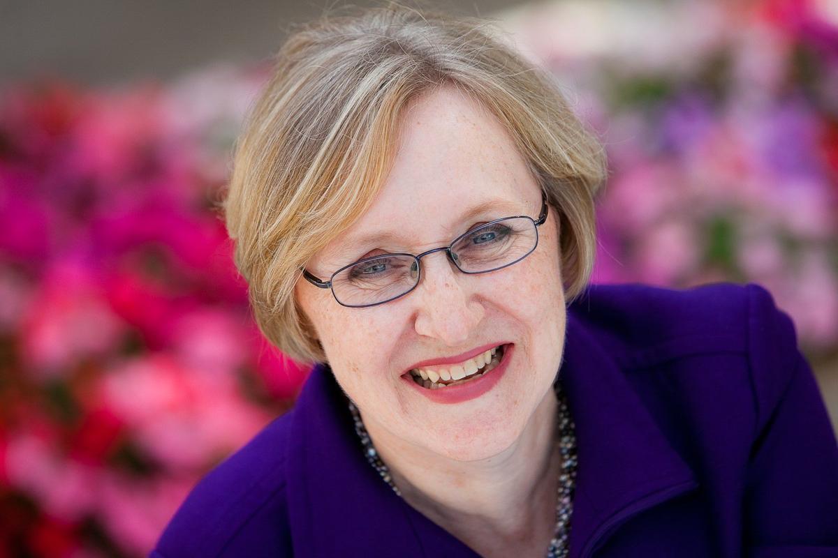 Mary K. Boyd