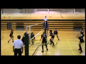 Volleyball: Lady Eagles sweep GSD, Cedartown