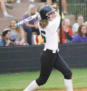 SOFTBALL: Ridgeland takes first county showdown with LaFayette