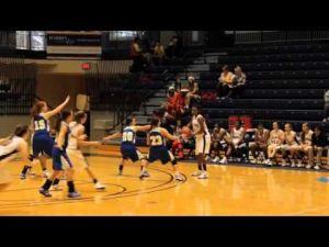 RN-T HOLIDAY TOURNAMENT: Armuchee Ladies Defeats Cedartown 73-48