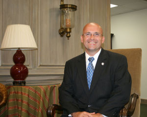 State School Superintendent Barge applies for Rome City Schools superintendent position