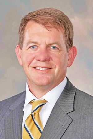 Dr. John Pittman
