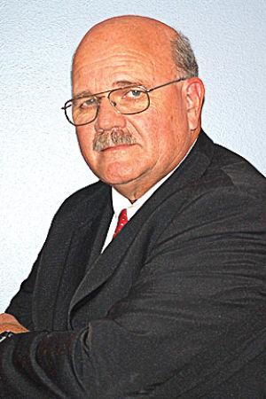 Steve Tarvin