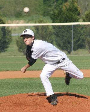 Hulsey pitches