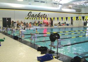 <p>The Calhoun Aquatic Center will serve as host to the first-ever high school water polo program in the area starting in July. The team will practice from 1-3 p.m. on Mondays, Wednesdays and Thursdays through the Summer. (Alex Farrer, CalhounTimes.com)</p>