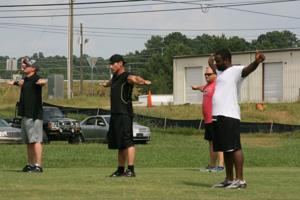 Cedartown Alumni Football