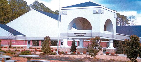 North LaFayette Elementary School