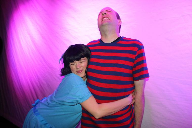 Good grief: RLT performs Charlie Brown