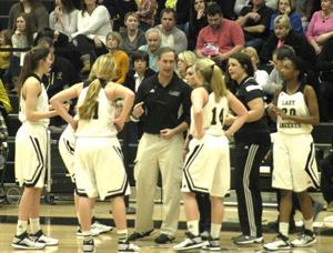 GIRLS BASKETBALL: Lady Jackets' season ends in Elite Eight with loss to East Hall
