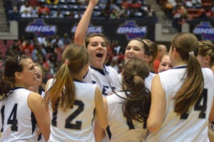 Gordon Lee wins Class A Basketball Title