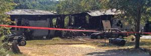 Neighbor who called 911 in fatal Chickamauga fire is collecting food, clothing for family