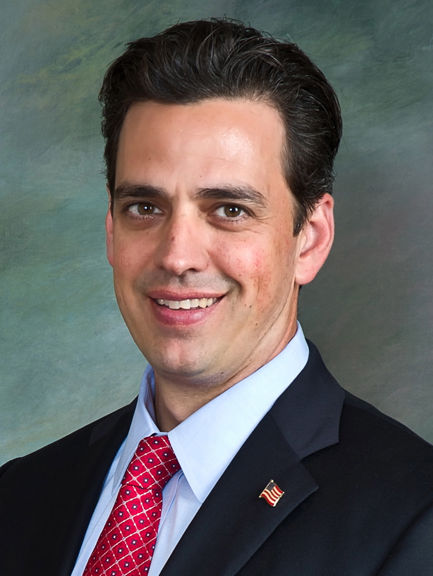 Rep. Tom Graves