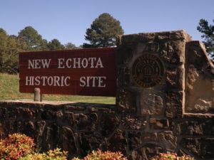 Friends of New Echota hosts Joe Kitchens at next meeting
