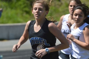 PREP TRACK AND FIELD: Locals punch tickets to  sectionals at region meet