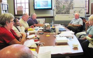 Rockmart officials continue discussions on blighted properties
