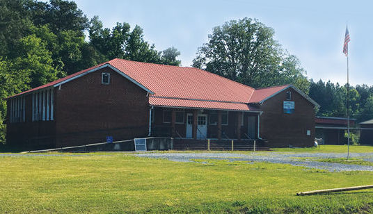 Oostanaula Club holding benefit to help with building repairs