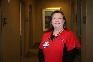 GNTC student earns GED diploma and finds career in healthcare