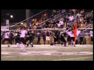 Calhoun bounces back to open region play against Dade County 38-0