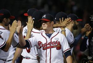 ATLANTA BRAVES: Braves win 3-1, snap 5-game skid