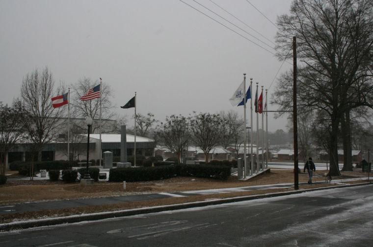 Cedartown Snow Day 5