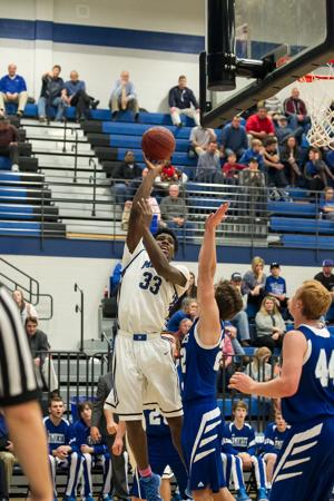 BASKETBALL: Devils take down Indians