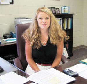 UPDATE: New principal to take over at Rockmart High following spring break