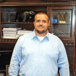 <p>Harley Gambrell, owner of Etowah Insurance Group Inc., answers the questions for today's Small Business Snapshot.</p>