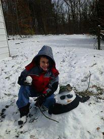 Polk Snow Day 2014 19