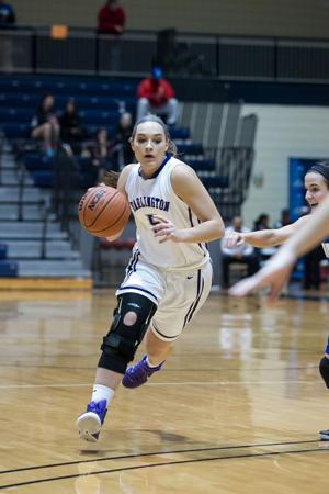 BASKETBALL: Darlington moves on to another title game