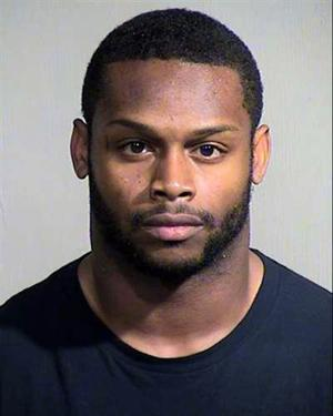 NFL: Cardinals' Dwyer arrested on assault charges