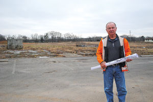 Fort Oglethorpe: Developer sells site for planned shopping center on Battlefield Parkway to CBL and Associates