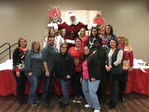 Gordon County DFCS thanks community for Secret Santa support
